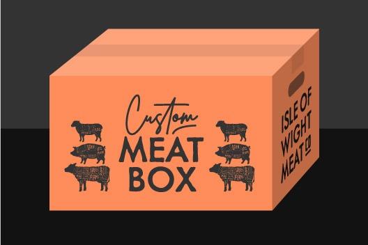 The Custom Meat Box
